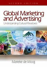 Global Marketing and Advertising: Understanding Cultural Paradoxes-ExLibrary