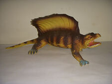 MOTU KO DOR MEI DINOSAUR DIMETRODON 1980s - REMCO GALAXY FIGHTERS
