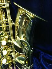 MAKE AN OFFER ON THIS BRAND NEW Selmer Prelude Alto Sax!