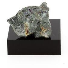 Bornite + Siderite. 47.0 cts. Thetford Mines, Québec, Canada