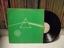 PINK FLOYD - Dark Side Of The Moon KOREA LP Green CVR