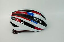 Giro Synthe Cycling Helmet Size Small 51-55cm Bike Bicycle Road Small