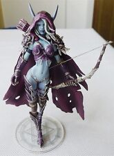 "New World of Warcraft Forsaken Queen Sylvanas Windrunner 5.5"" Action Figure"