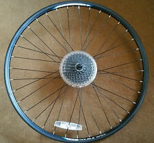 "Rear Cycle Wheel - 27.5"" (650b) Disc Brake. Including 8 speed Shimano REDUCED"