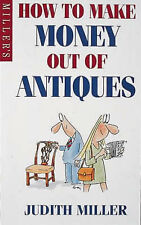 How to Make Money Out of Antiques by Octopus Publishing Group (Paperback, 1995)