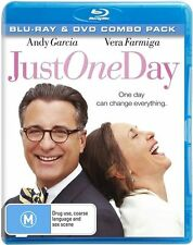 Just One Day BLU-RAY ONLY REGION B