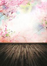 Vinyl Valentine's Day Photography Backdrop Photo Studio Background 5x7ft Q942
