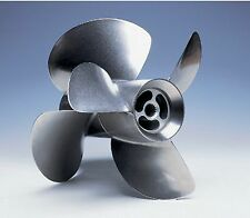 Volvo Penta F7 Duo Prop Stainless Steel Propeller Set 3851497 For DPS Drive NEW