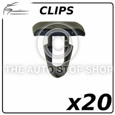 Clips Trim Clips Toyota Starlet/Corolla/Celica/Land Cruiser 20 Pack Part 11768