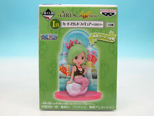 Ichiban Lottery One Piece GIRLS COLLECTION I Prize Card Stand Figure GIRLS C...