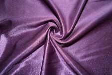 Shiny Orchid #136 4 Way Stretch Nylon Lycra Spandex Swimwear Active Fabric BTY
