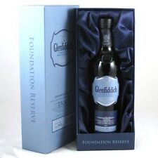 GLENFIDDICH FOUNDATION RESERVE EDITION,500 BOTTLES ONLY 70cl 50.8%