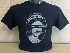 Sex Pistols God save the Queen 'Navy' T-Shirt