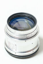 TESTED Jupiter-9 85mm f/2 85/2 for NIKON Nikkor. Infinity adjusted. EXCELLENT+