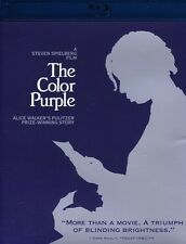 Color Purple (2012, Blu-ray NIEUW) BLU-RAY/WS