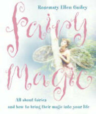 AFairy Magic All About Fairies and How to Bring Their Magic into Your Life  A26