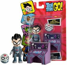 "Teen Titans Go! Red X 3"" Figure"