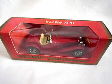 MATCHBOX Y-3 1934 RILEY MPH / MODELS OF YESTERYEAR / MINT IN BOX