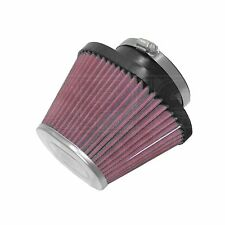 K&N Universal Chrome Filter - RC-70031 - Genuine Part