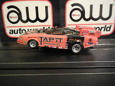 AUTO WORLD ~ Todd Lesenko TAP IT Funny Car ~ New In Jewel Case ~ FITS AFX, AW