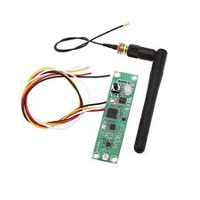New Wireless DMX512 2.4G Led Stage Light PCB Modules Board with Antenna UL