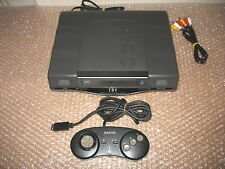 SANYO TRY 3DO FRONT LOADING IMPORT CONSOLE JAP!