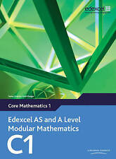 2 EDEXCEL AS A LEVEL MODULAR MATHS C1 C2 CORE MATHS 1 & 2 QUEST ANSW EXAM PPRS