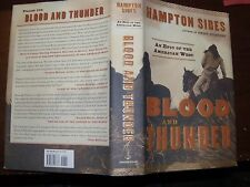 Blood & Thunder , An Epic of the American West , H. Sides , 2006
