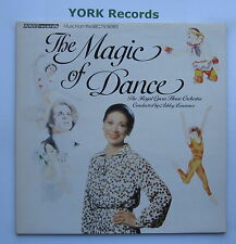 REP 363 - THE MAGIC OF DANCE - From The TV Series ASHLEY LAWRENCE - Ex LP Record