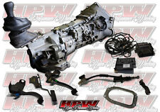 V8 6 speed manual CONVERSION T56 Tremec Gearbox Transmission VT VX WH VU HSV #7