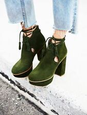 Free People Constantine Wrap Platform Booties-39