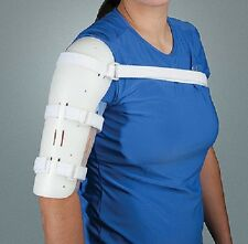 Humeral Fracture Brace, Extended, Medium, 500414, Knab Medical, NEW
