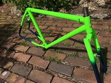 Fat Chance Yo Eddy Frame, Fork, and BB Rare color size Med 1990