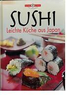 Sushi - Leichte Küche aus Japan