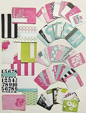 "PROJECT LIFE ""Heidi Swapp""  [FAVORITE THINGS]  Core Kit Cards  (60 cards)"