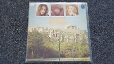 Vicky Leandros/ Demis Roussos/ Melina Mercouri - SUNG IN GREEK Vinyl LP
