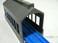 Trackmaster Thomas and Friends Set Parts- Train Garage New Tomy