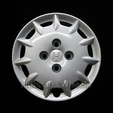 Honda Accord 2001-2002 Hubcap - Genuine Factory Original OEM 55054 Wheel Cover