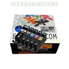 5x fit Canon PGI-225 CLI-226 Pixma MX712 MX882 Ink inkjet Cartridge printer