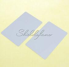5PCS thin Smart Card Tag 1k S50 IC 13.56MHz Read & Write RFID Arduino SF