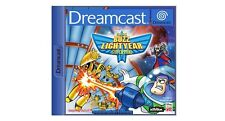 ## SEGA Dreamcast Spiel - Disneys Captain Buzz Lightyear (mit OVP) - TOP ##