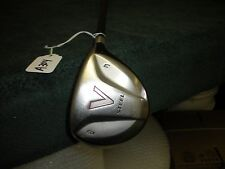 Taylor Made V Steel 15* Fairway 3 Wood  A304