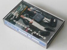 TRAVELLING with SHADES OF GREEN - OZ Cassette