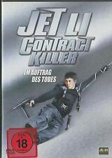 DVD - Contract Killer - Im Auftrag des Todes (Jet Li) / #8014