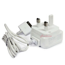 HIGH OUTPUT FAST MAINS CHARGER FOR APPLE NEW IPAD IPAD2 IPAD3 IPHONE 4 4S