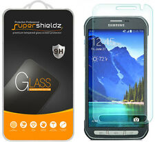 Supershieldz [Tempered Glass] Screen Protector For Samsung Galaxy S6 Active