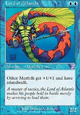 *MRM* FR Seigneur de l'Atlantide (Lord of Atlantis) MTG Time Spiral