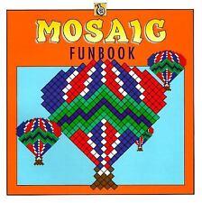 Mosaic Funbook (Troubadour)