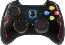 SPEEDLINK Torid gamepad-Wireless-for pc/ps3, Black