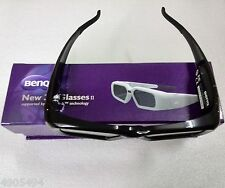 4pcs Genuine shutter 3D glasses for BenQ compatible DLP-LINK projectors 96-144HZ